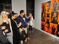 Orange Is The New Black exhibition opening at Joseph Gross Gallery #63