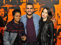 Orange Is The New Black exhibition opening at Joseph Gross Gallery #67