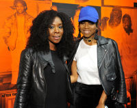 Orange Is The New Black exhibition opening at Joseph Gross Gallery #72