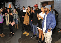 Orange Is The New Black exhibition opening at Joseph Gross Gallery #82