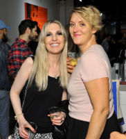Orange Is The New Black exhibition opening at Joseph Gross Gallery #84