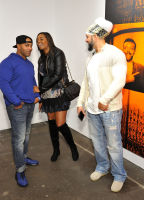 Orange Is The New Black exhibition opening at Joseph Gross Gallery #94
