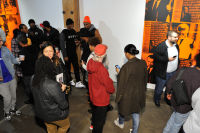 Orange Is The New Black exhibition opening at Joseph Gross Gallery #107
