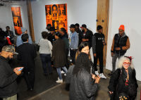 Orange Is The New Black exhibition opening at Joseph Gross Gallery #108