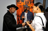 Orange Is The New Black exhibition opening at Joseph Gross Gallery #115