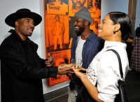 Orange Is The New Black exhibition opening at Joseph Gross Gallery #116