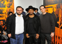 Orange Is The New Black exhibition opening at Joseph Gross Gallery #122