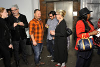Orange Is The New Black exhibition opening at Joseph Gross Gallery #138