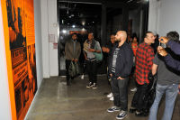 Orange Is The New Black exhibition opening at Joseph Gross Gallery #142