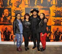 Orange Is The New Black exhibition opening at Joseph Gross Gallery #148