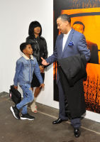 Orange Is The New Black exhibition opening at Joseph Gross Gallery #171