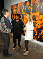 Orange Is The New Black exhibition opening at Joseph Gross Gallery #172