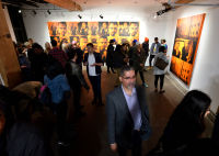 Orange Is The New Black exhibition opening at Joseph Gross Gallery #178