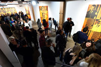 Orange Is The New Black exhibition opening at Joseph Gross Gallery #181
