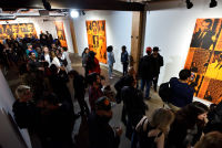 Orange Is The New Black exhibition opening at Joseph Gross Gallery #182