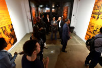 Orange Is The New Black exhibition opening at Joseph Gross Gallery #187