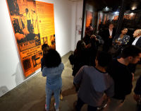 Orange Is The New Black exhibition opening at Joseph Gross Gallery #189