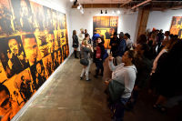 Orange Is The New Black exhibition opening at Joseph Gross Gallery #197