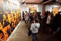 Orange Is The New Black exhibition opening at Joseph Gross Gallery #199