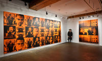 Orange Is The New Black exhibition opening at Joseph Gross Gallery #218