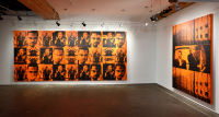 Orange Is The New Black exhibition opening at Joseph Gross Gallery #220