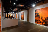 Orange Is The New Black exhibition opening at Joseph Gross Gallery #224