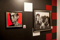 Mick, Keith, Charlie & Ronnie: Art & Objects #7