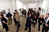 Tony Vaccaro: War Peace Beauty exhibition opening #9