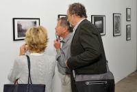 Tony Vaccaro: War Peace Beauty exhibition opening #22