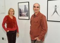 Tony Vaccaro: War Peace Beauty exhibition opening #24