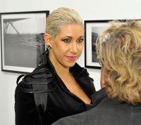 Tony Vaccaro: War Peace Beauty exhibition opening #25