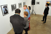 Tony Vaccaro: War Peace Beauty exhibition opening #29