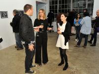 Tony Vaccaro: War Peace Beauty exhibition opening #31