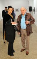 Tony Vaccaro: War Peace Beauty exhibition opening #38