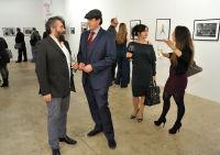 Tony Vaccaro: War Peace Beauty exhibition opening #58