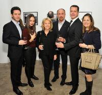 Tony Vaccaro: War Peace Beauty exhibition opening #60