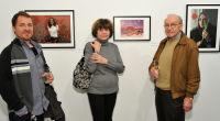 Tony Vaccaro: War Peace Beauty exhibition opening #63