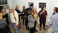 Tony Vaccaro: War Peace Beauty exhibition opening #69