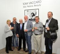 Tony Vaccaro: War Peace Beauty exhibition opening #81