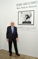 Tony Vaccaro: War Peace Beauty exhibition opening #82