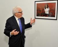 Tony Vaccaro: War Peace Beauty exhibition opening #100