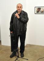Tony Vaccaro: War Peace Beauty exhibition opening #120