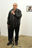Tony Vaccaro: War Peace Beauty exhibition opening #121