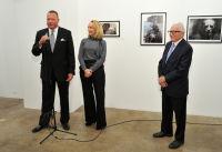 Tony Vaccaro: War Peace Beauty exhibition opening #125