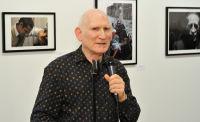 Tony Vaccaro: War Peace Beauty exhibition opening #144