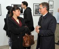 Tony Vaccaro: War Peace Beauty exhibition opening #156