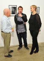 Tony Vaccaro: War Peace Beauty exhibition opening #166