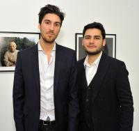 Tony Vaccaro: War Peace Beauty exhibition opening #169