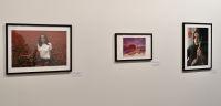 Tony Vaccaro: War Peace Beauty exhibition opening #177