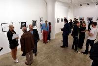 Tony Vaccaro: War Peace Beauty exhibition opening #181